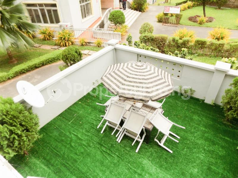 3 bedroom Shared Apartment Flat / Apartment for shortlet . 1004 Victoria Island Lagos - 2