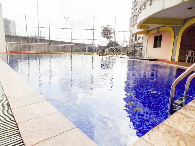 3 bedroom Shared Apartment Flat / Apartment for shortlet . 1004 Victoria Island Lagos - 3