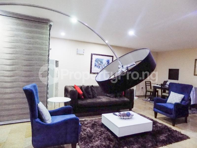 3 bedroom Shared Apartment Flat / Apartment for shortlet . 1004 Victoria Island Lagos - 1