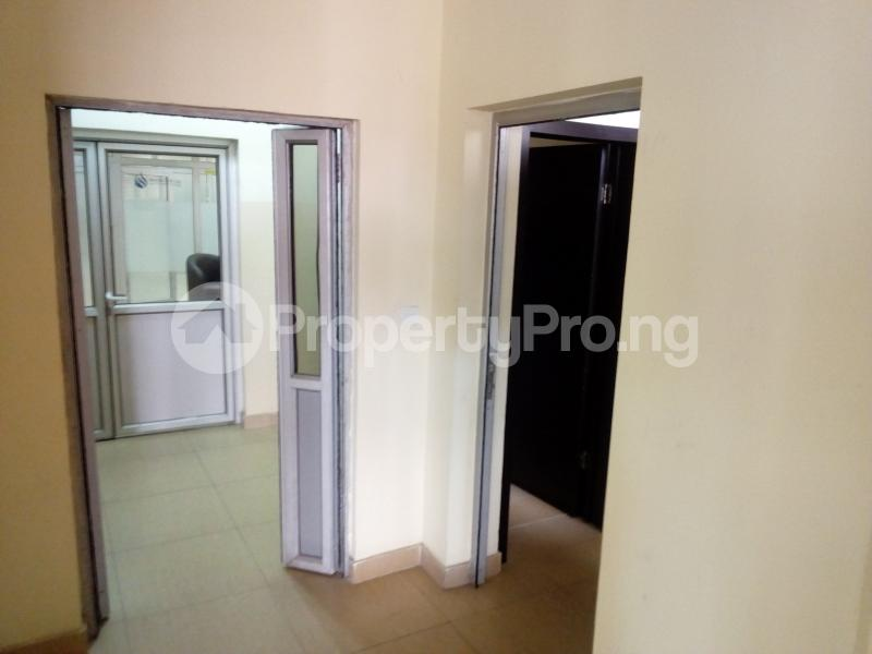 Office Space Commercial Property for rent ONIRU Victoria Island Lagos - 1