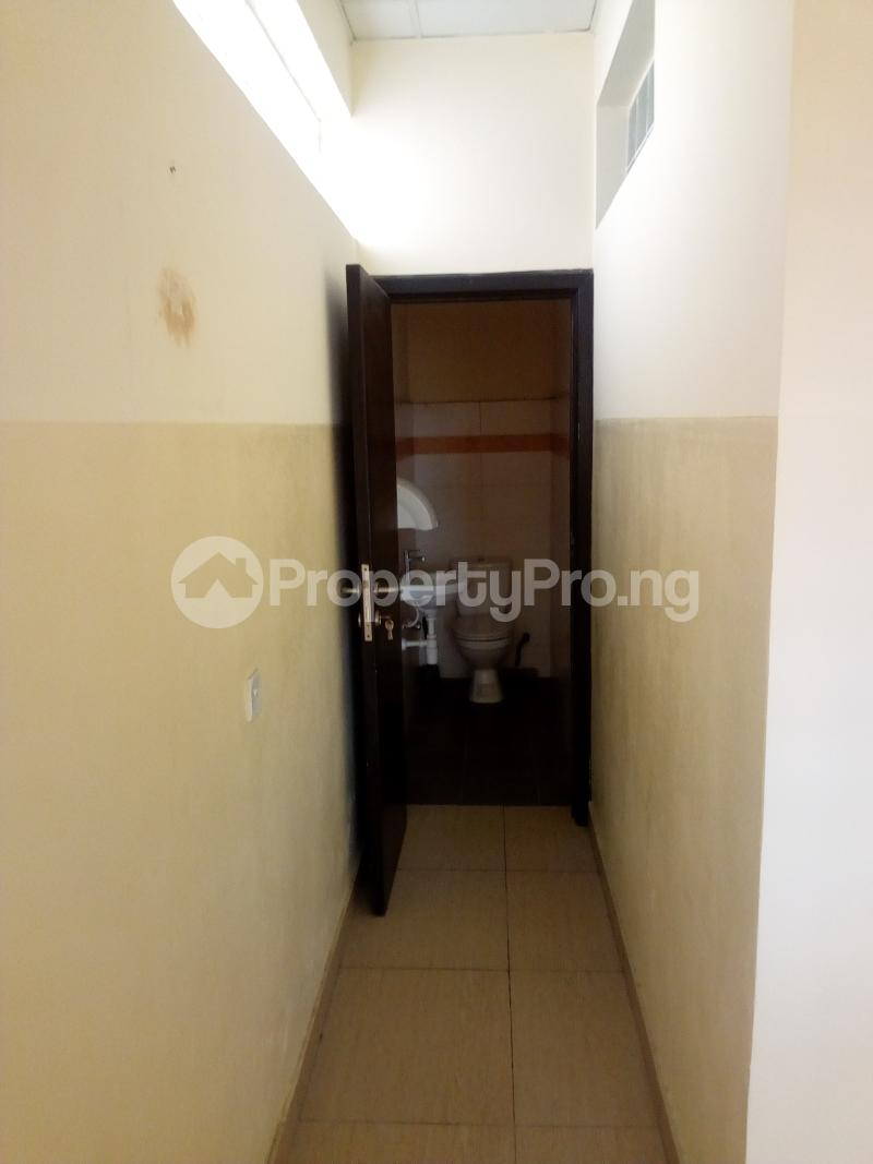 Office Space Commercial Property for rent ONIRU Victoria Island Lagos - 4