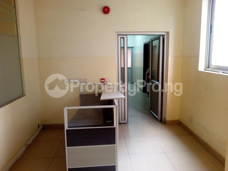 Office Space Commercial Property for rent ONIRU Victoria Island Lagos - 3