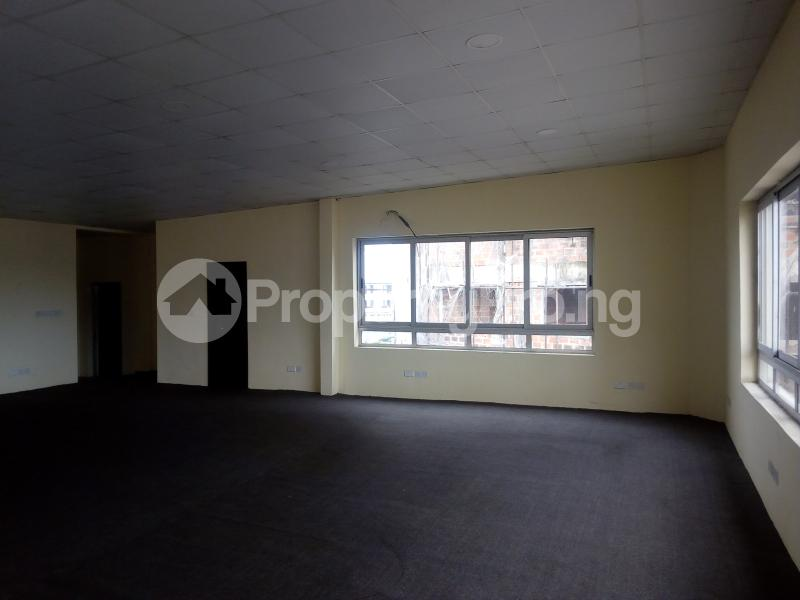 Office Space Commercial Property for rent ONIRU Victoria Island Lagos - 2