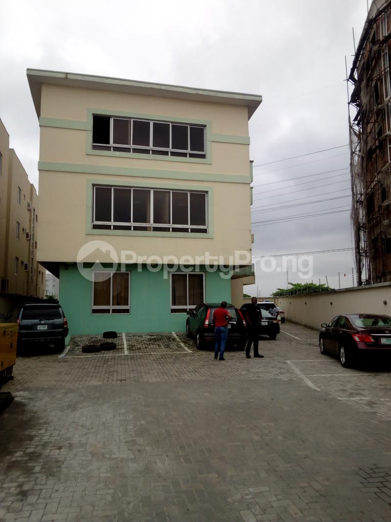 Office Space Commercial Property for rent ONIRU Victoria Island Lagos - 0