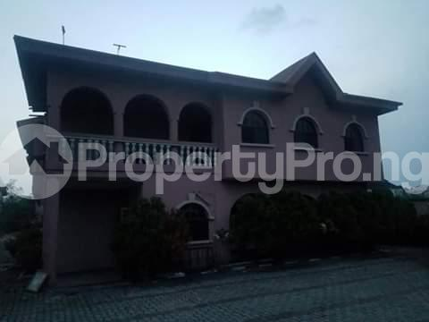 Detached Duplex House for sale Festac  Festac Amuwo Odofin Lagos - 13