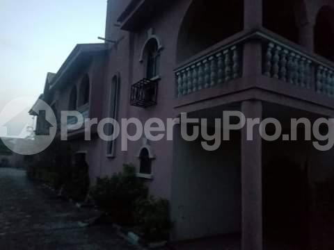 Detached Duplex House for sale Festac  Festac Amuwo Odofin Lagos - 11
