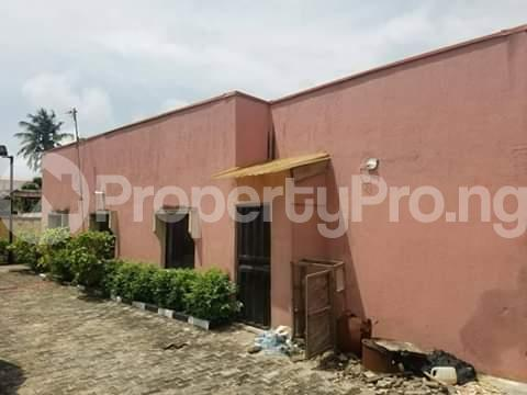 Detached Duplex House for sale Festac  Festac Amuwo Odofin Lagos - 20