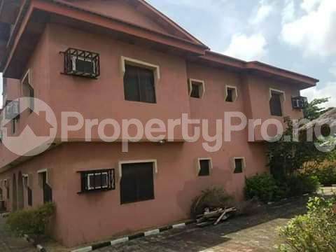Detached Duplex House for sale Festac  Festac Amuwo Odofin Lagos - 14