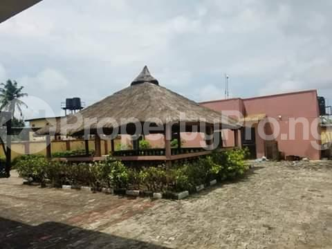 Detached Duplex House for sale Festac  Festac Amuwo Odofin Lagos - 9