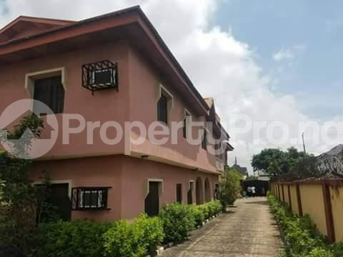 Detached Duplex House for sale Festac  Festac Amuwo Odofin Lagos - 10