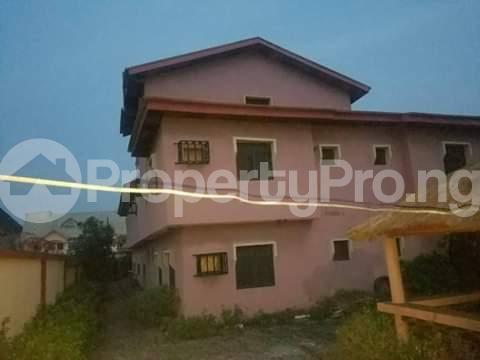 Detached Duplex House for sale Festac  Festac Amuwo Odofin Lagos - 2