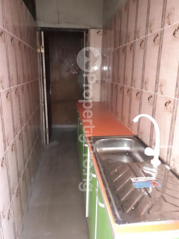 1 bedroom mini flat  Mini flat Flat / Apartment for rent Ifako Ifako-gbagada Gbagada Lagos - 5