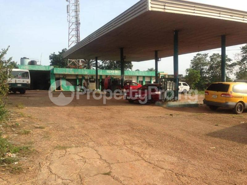 Land for sale old Aba/Umuahia road Umuahia North Abia - 0