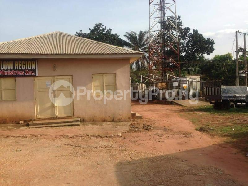 Land for sale old Aba/Umuahia road Umuahia North Abia - 3