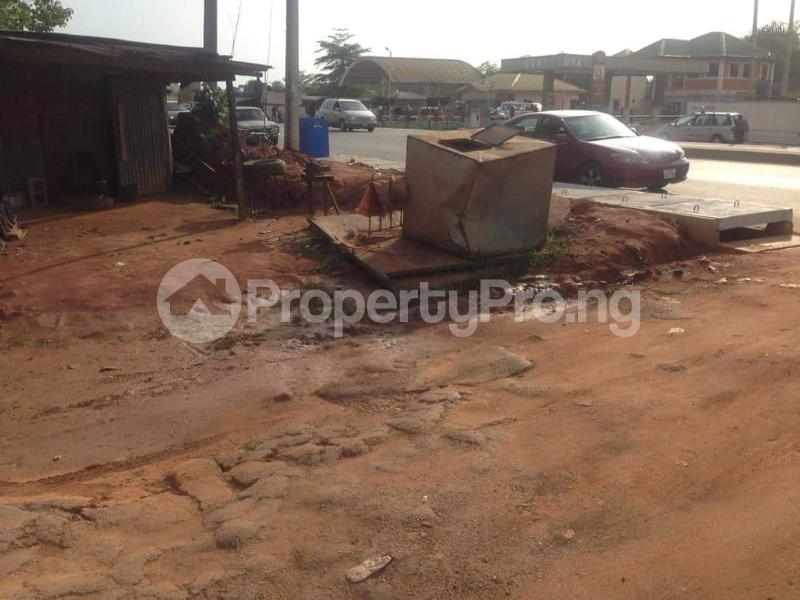 Land for sale old Aba/Umuahia road Umuahia North Abia - 6