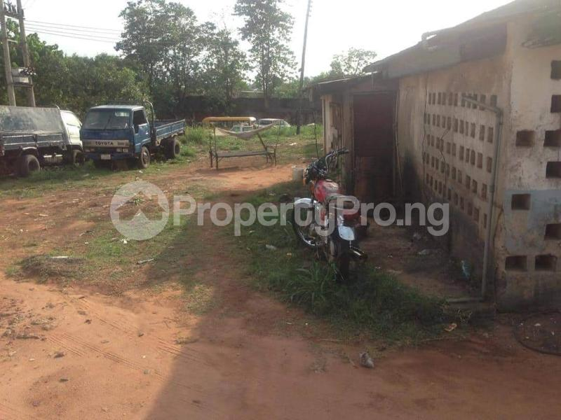 Land for sale old Aba/Umuahia road Umuahia North Abia - 2