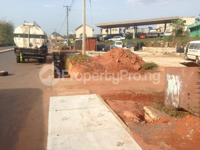 Land for sale old Aba/Umuahia road Umuahia North Abia - 7
