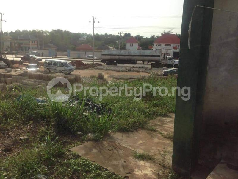 Land for sale old Aba/Umuahia road Umuahia North Abia - 5