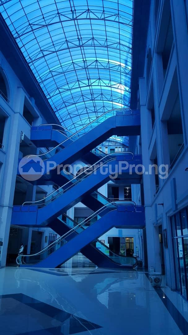 Commercial Property for sale ... Central Area Abuja - 3