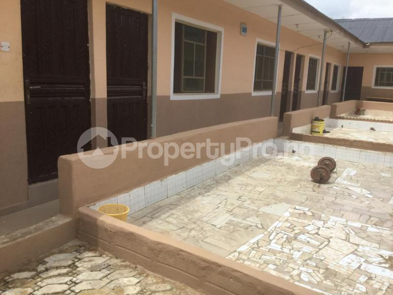 1 bedroom mini flat  Self Contain Flat / Apartment for sale Awotan, Apete,Ibadan Ibadan polytechnic/ University of Ibadan Ibadan Oyo - 8