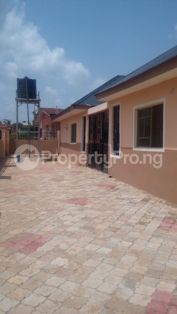 1 bedroom mini flat  Self Contain Flat / Apartment for sale Awotan, Apete,Ibadan Ibadan polytechnic/ University of Ibadan Ibadan Oyo - 7