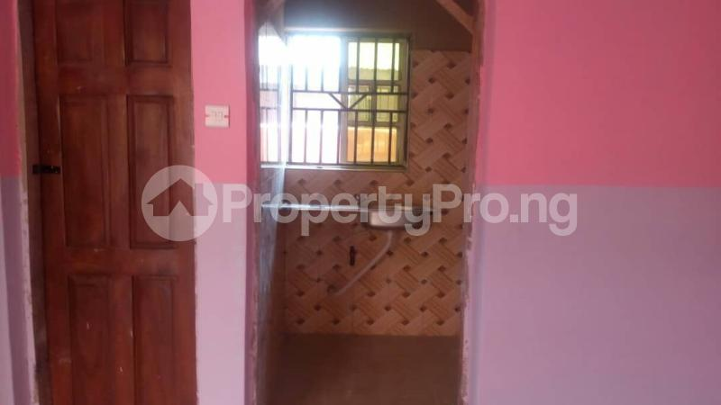1 bedroom mini flat  Self Contain Flat / Apartment for sale Awotan, Apete,Ibadan Ibadan polytechnic/ University of Ibadan Ibadan Oyo - 13