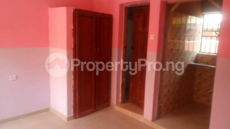 1 bedroom mini flat  Self Contain Flat / Apartment for sale Awotan, Apete,Ibadan Ibadan polytechnic/ University of Ibadan Ibadan Oyo - 4