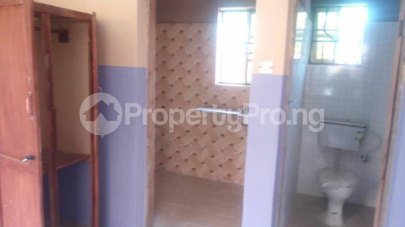 1 bedroom mini flat  Self Contain Flat / Apartment for sale Awotan, Apete,Ibadan Ibadan polytechnic/ University of Ibadan Ibadan Oyo - 6