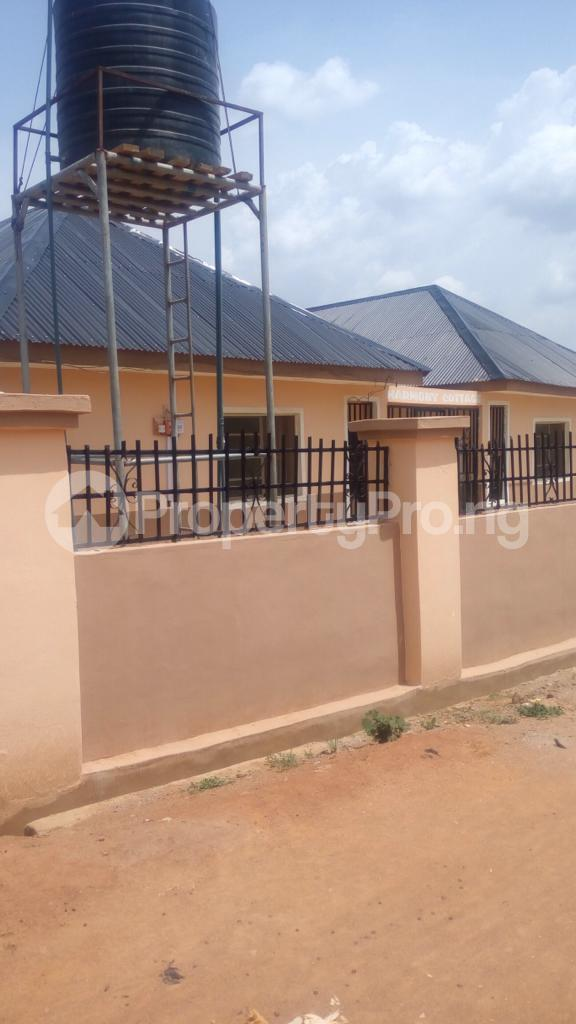 1 bedroom mini flat  Self Contain Flat / Apartment for sale Awotan, Apete,Ibadan Ibadan polytechnic/ University of Ibadan Ibadan Oyo - 9