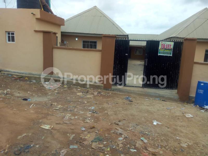 1 bedroom mini flat  House for sale  Apete Ibadan  Ibadan north west Ibadan Oyo - 0