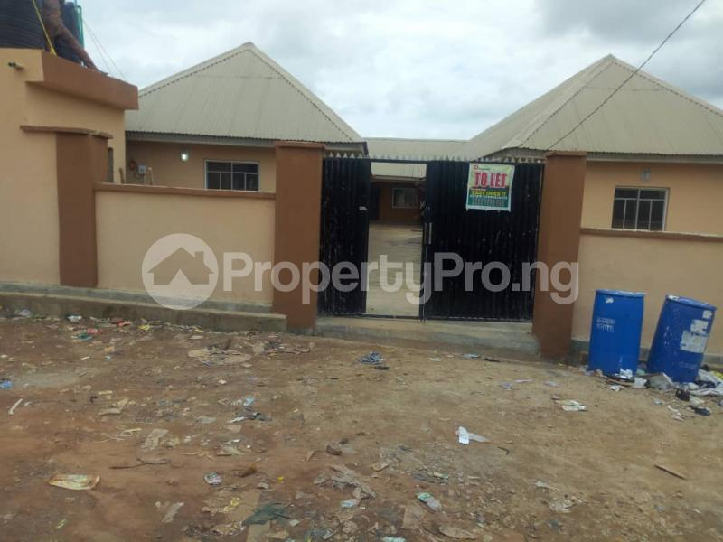 1 bedroom mini flat  House for sale  Apete Ibadan  Ibadan north west Ibadan Oyo - 3