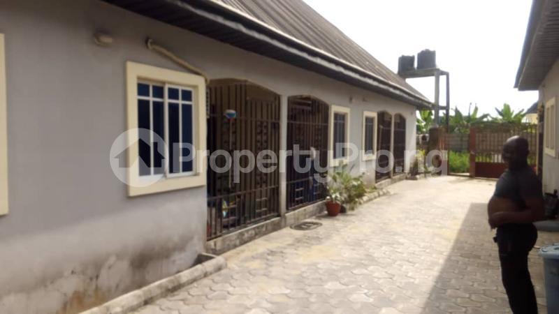 10 bedroom Shared Apartment Flat / Apartment for sale Mike Okpokpo road, Kpansia Yenagoa Yenegoa Bayelsa - 3