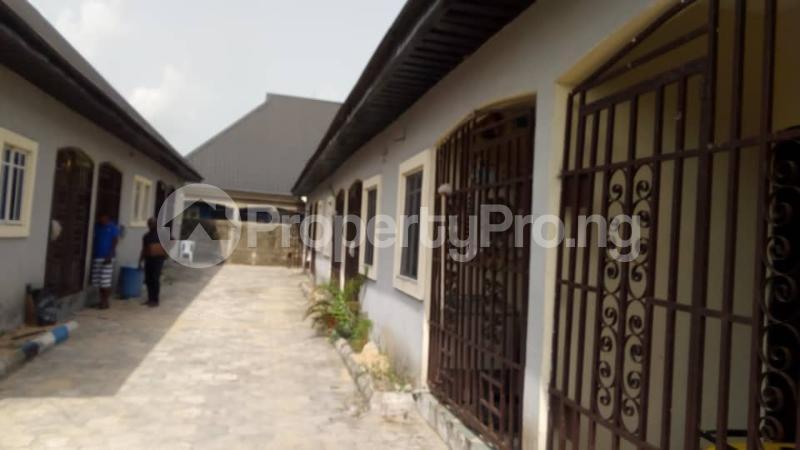 10 bedroom Shared Apartment Flat / Apartment for sale Mike Okpokpo road, Kpansia Yenagoa Yenegoa Bayelsa - 2