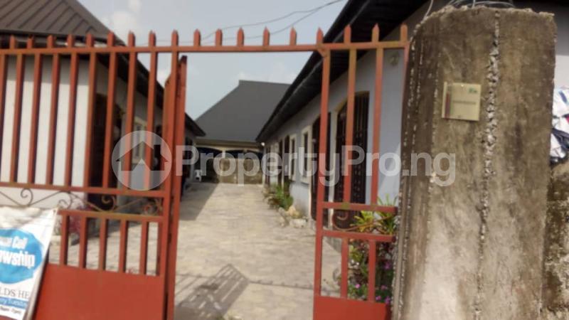 10 bedroom Shared Apartment Flat / Apartment for sale Mike Okpokpo road, Kpansia Yenagoa Yenegoa Bayelsa - 1