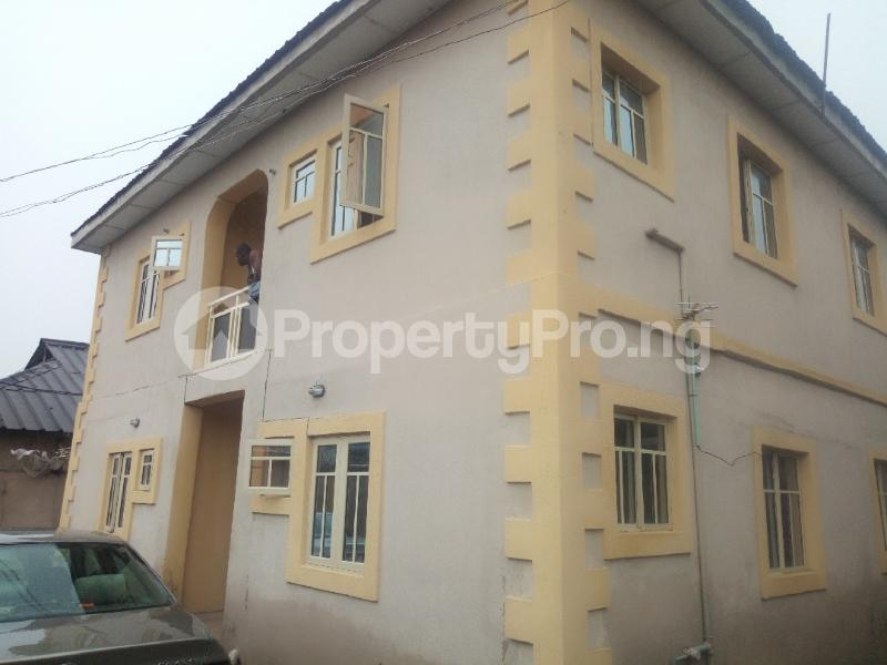 10 bedroom Hotel/Guest House Commercial Property for sale I do araba idi- Araba Surulere Lagos - 1