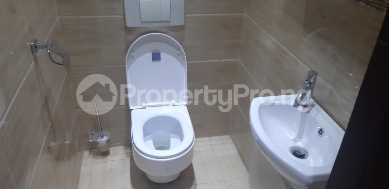 Office Space Commercial Property for rent Oregun Ikeja Lagos - 5