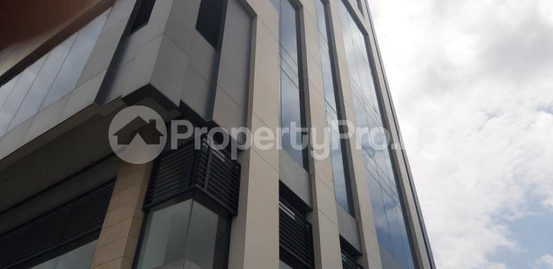 Office Space Commercial Property for rent Oregun Ikeja Lagos - 0
