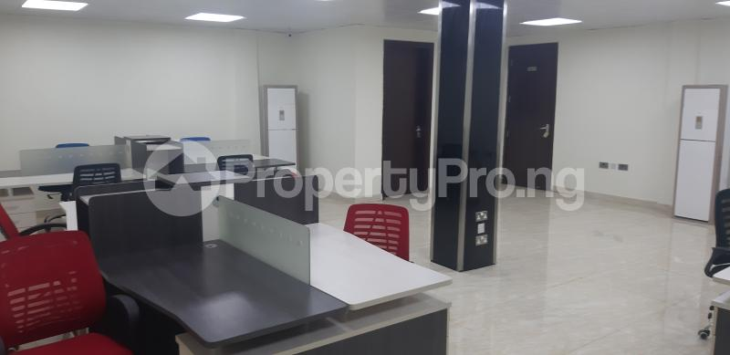 Office Space Commercial Property for rent Oregun Ikeja Lagos - 7