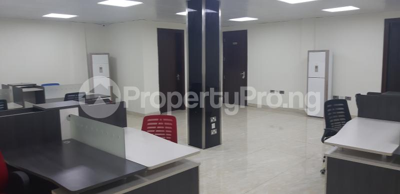 Office Space Commercial Property for rent Oregun Ikeja Lagos - 8