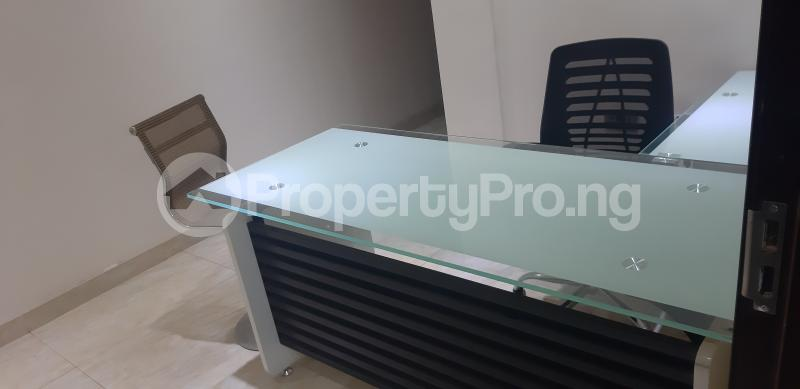 Office Space Commercial Property for rent Oregun Ikeja Lagos - 6