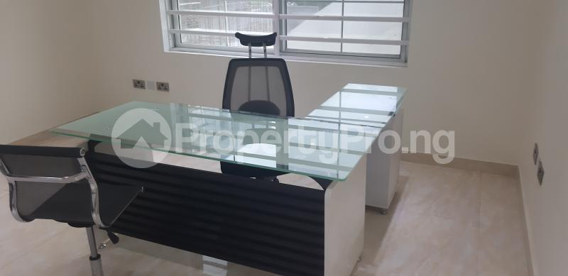 Office Space Commercial Property for rent Oregun Ikeja Lagos - 1