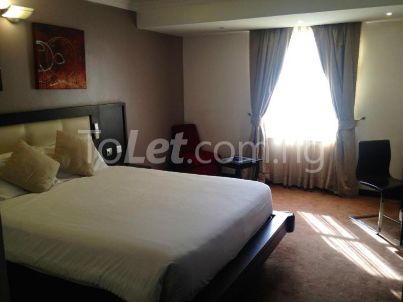 10 bedroom Hotel/Guest House Commercial Property for sale - Allen Avenue Ikeja Lagos - 13