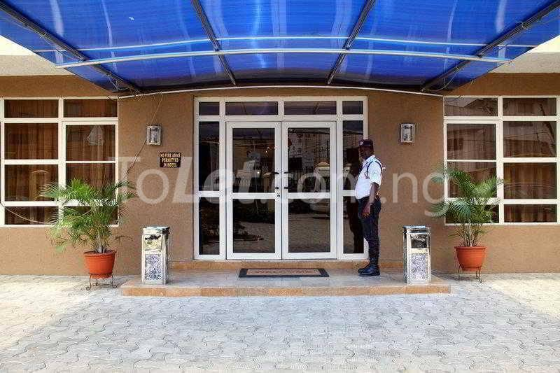 10 bedroom Hotel/Guest House Commercial Property for sale - Allen Avenue Ikeja Lagos - 6