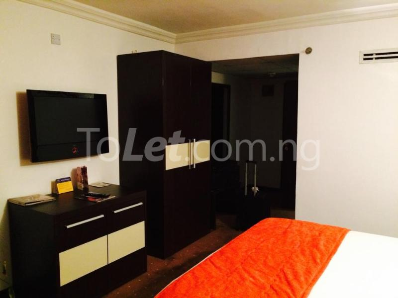 10 bedroom Hotel/Guest House Commercial Property for sale - Allen Avenue Ikeja Lagos - 9