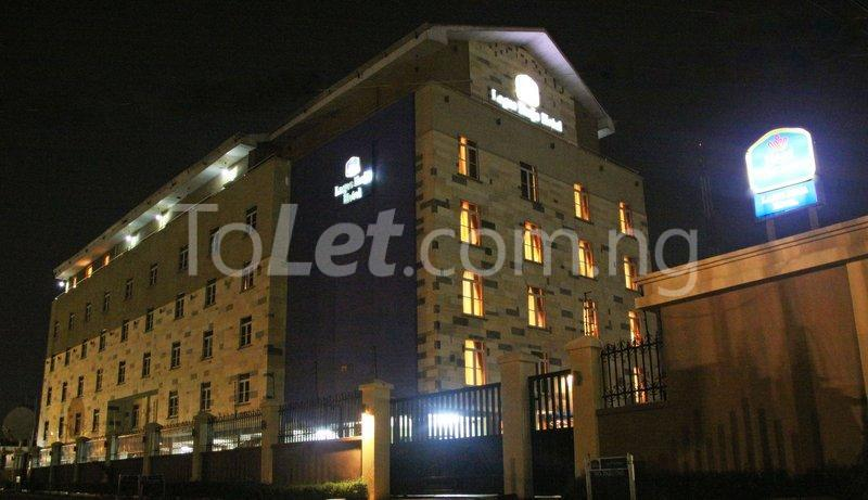 10 bedroom Hotel/Guest House Commercial Property for sale - Allen Avenue Ikeja Lagos - 2