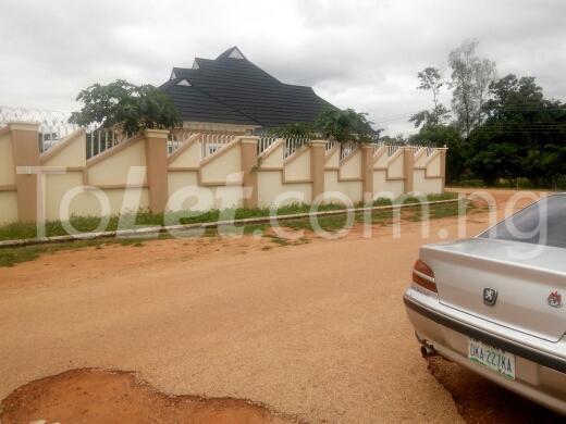 3 bedroom House for sale chalawa cresent Kaduna South Kaduna - 4