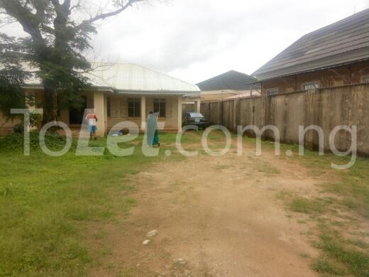 3 bedroom House for sale chalawa cresent Kaduna South Kaduna - 5