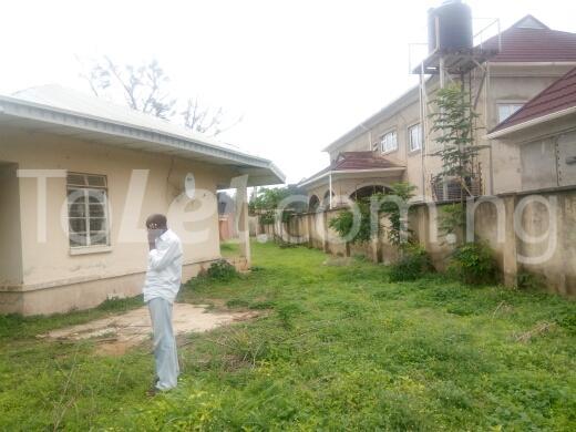 3 bedroom House for sale chalawa cresent Kaduna South Kaduna - 1