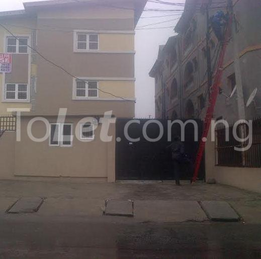 Office Space Commercial Property for rent ebute metta road, Apapa Apapa Lagos - 2