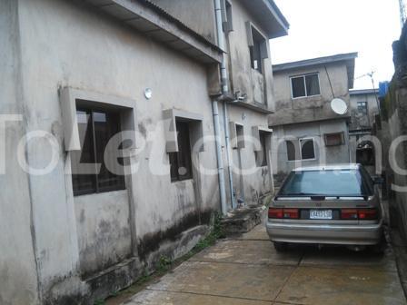 5 bedroom House for sale Oremeji St Ogba Ogba-Egbema-Ndoni Lagos - 2